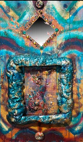 Art mirors marie hermance 39 paintings gallery for Miroir aux alouettes